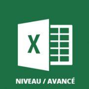 Bureautique Excel Avancé