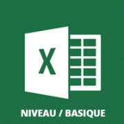 Bureautique Excel _ Basique formation débutant