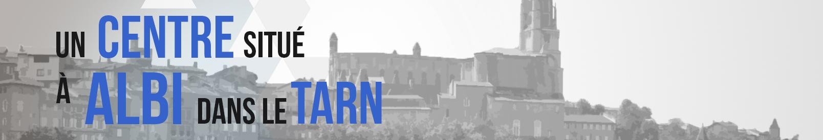 Action Formation 81, centre de formation à Albi dans le Tarn