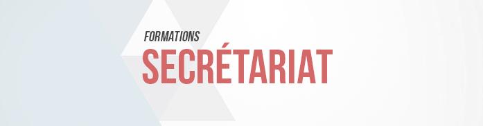 Action Formation 81 , Secrétariat